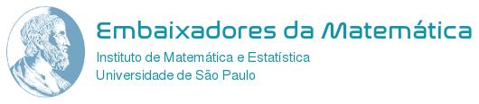 Embaixadores da Matemática